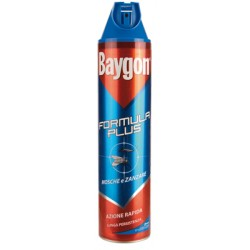 BAYGON INSECTICIDE SPRAY...