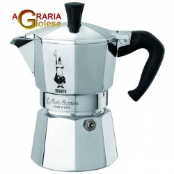 BIALETTI COFFEE MAKER COFFEE MOKA EXPRESS 1 CUP