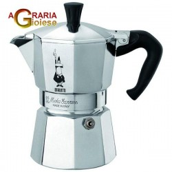 BIALETTI COFFEE MAKER COFFEE MOKA EXPRESS 2 CUPS