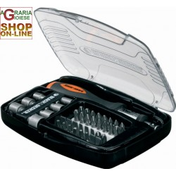 BLACK DECKER ART.A7062XJ GIFT SET 40 PZ