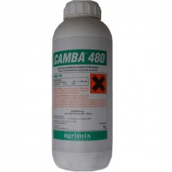 CAMBA 480 G/L LT. 1 HERBICIDE SELECTIVE