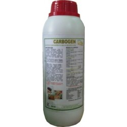 CARBOGEN NUTRITIONAL CONCENTRATE OF MICROFLORA GR. 800