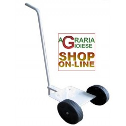 CART FOR ELECTRIC PUMP 25 - 45