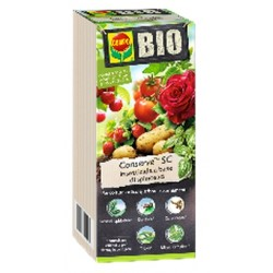 COMPO BIO INSECTICIDE-BASED ORGANIC SPINOSAD ML. 75