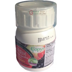 COPYR HOW GRANULAR INSECTICIDE FOR LEPIDOPTERA GR. 100