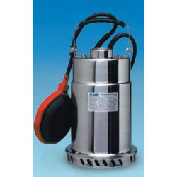 ELECTRIC PUMP FOR CLEAN WATER PLANET 1SG HP 0,60 STAINLESS STEEL