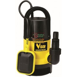 SUBMERSIBLE PUMP BEST-QUALITY TO-THE 550-DIRTY WATER 1-1/2 75740-35/1