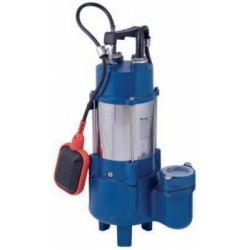 SUBMERSIBLE PUMP FOR SEWAGE...
