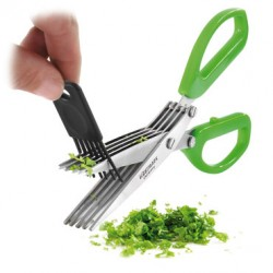 SCISSORS FOR HERBS CM.21 COD.WE 1175