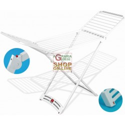 GIMI CLOTHES RACK STAND...