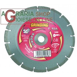 GRINDING FORCE DIAMOND DISK...