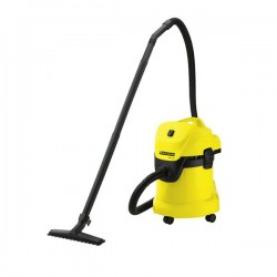 KARCHER CANISTER VACUUM...