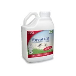 KOLLANT INSECTICIDE FOVAL CE LT. 5