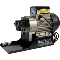 LEONARDI ELECTRIC MOTOR HP MULTIFUNCTION. 1 MR9