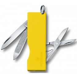 VICTORINOX TOMO LEMON YELLOW