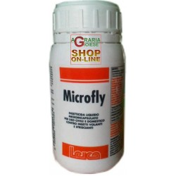 MICROFLY FOR FLIES AND...