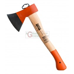 BAHCO ACCEPTS DARK MULTIPURPOSE WOODEN HANDLE GR. 1000