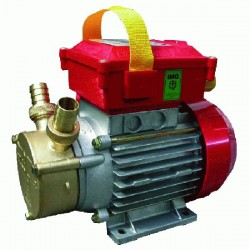 ROVER ELECTRIC PUMP TO...