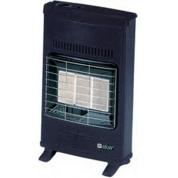 STOVE TO NATURAL GAS ECO42T