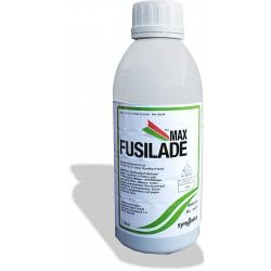 SYNGENTA FUSILADE MAX HERBICIDE SELECTIVE FOR VEGETABLES LT. 1