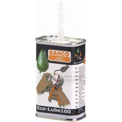 BAHCO ART. ECO-LUBE100 OIL...