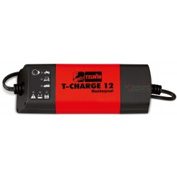 TELWIN BATTERY CHARGER...