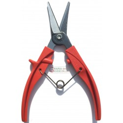 BAHCO ART. P122-15-BULK SCISSORS COGLIUVA CITRUS MANDARINS WITH SHEATH-COMPACT PLASTIC CM. 15