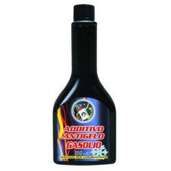 DIESEL FUEL ADDITIVE MILLOIL ANTIFREEZE ML. 250