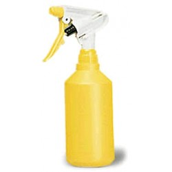 ALPHA 600 SPRAY BOTTLE SPRAY BOTTLE PLASTIC ML. 530