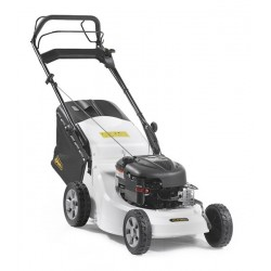 ALPINA LAWN MOWER INTERNAL COMBUSTION SELF-PROPELLED, PULLED, AL7 48 SB SERIES 625 XLS MULCHING