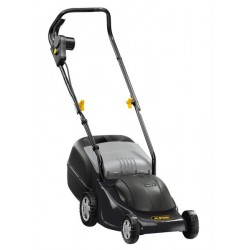ALPINA ELECTRIC LAWN MOWERS BL 330 AND WATTS. 1000