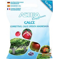 ALTEA CORRECTIVE slaked LIME rich of MAGNESIUM, 4 Kg