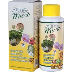 ALTEA MICRO NUTRIENT SOLUTION CONCENTRATED BASE OF micro-elements 200 gr