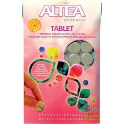 ALTEA TABLET MYCORRHIZAE FOR VEGETABLE AND FLOWERING PLANTS 30 PADS