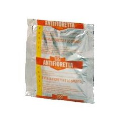 ANTIFIORETTA TO THE CARBOY BAG 12 PADS