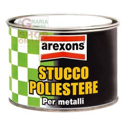 AREXON POLYESTER PUTTY MER METALS GR. 800