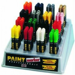 AREXONS PENNARELLO PAINT-MARKER BIANCO