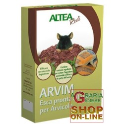 ARVIM BAIT PASTE READY to USE FOR VOLES gr. 400