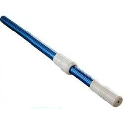 TELESCOPIC ROD FOR ALL SCREENS WITH CM. 240 K095BU/S