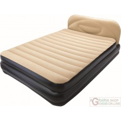 BESTWAY AIRBED SOFT BACK...