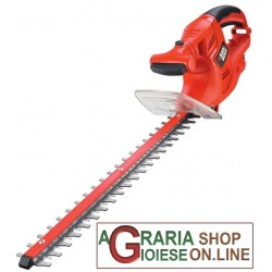 BLACK AND DECKER TOSASIEPE ELETTRICO W.380 CM.50 GT350-GT110