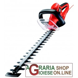 BLACK AND DECKER TOSASIEPE ELETTRICO W.650 CM.60 GT6026