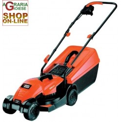 BLACK DECKER ELECTRIC LAWN MOWERS EMAX 32 S 1200 WATT