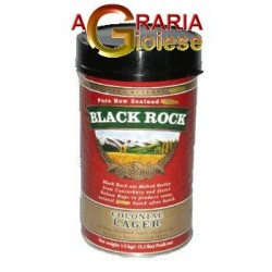 BLACK ROCK MALTO PER BIRRA...
