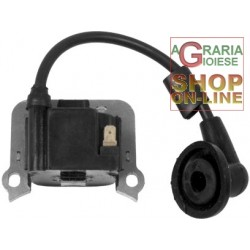 ELECTRIC COIL FOR BRUSH CUTTER FOR VIGOR CG330 JET-SKY 30-40