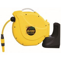 BLINKY HOSE REEL WALL MOUNTED AUTOMATIC ROLL MT.20