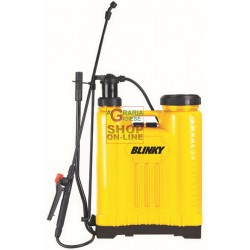 BLINKY PUMPS, SPRAYERS, PLASTIC LT.15 74628-15/5