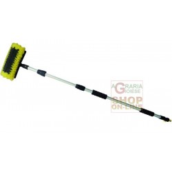 BLINKY BRUSH FOR CAR WASH-167 ATTACK QUICK CM. 97-167