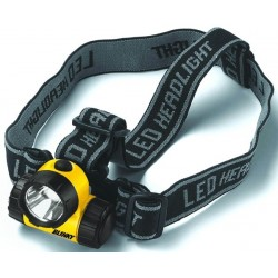 BLINKY TORCE FRONTALI MOD.SCOUT LED 0.5W COD. 34277-10/2