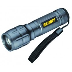 BLINKY TORCIA LED EUROPA SMALL 1 LED 3 WATT 120 LUMENS 100 mt.